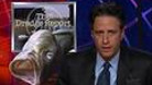 Other News - The Dredge Report - 08/02/2001 - Video Clip | The Daily Show with Jon Stewart