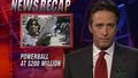 The W Stands For - 08/21/2001 - Video Clip | The Daily Show with Jon Stewart