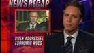 Recap - 09/10/01 - 09/10/2001 - Video Clip | The Daily Show with Jon Stewart