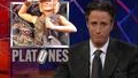 Headlines - Platunes - 10/10/2001 - Video Clip | The Daily Show with Jon Stewart