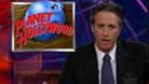 Post-Terror Economic Round-Up - Planet Hollywood - 10/23/2001 - Video Clip | The Daily Show with Jon Stewart