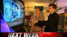 Preview - Week of 11/11/01 - 11/07/2001 - Video Clip | The Daily Show with Jon Stewart