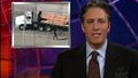 Truck on Fire! - 11/08/2001 - Video Clip | The Daily Show with Jon Stewart