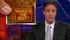 Headlines - When\'s the Beef? - 11/12/2001 - Video Clip | The Daily Show with Jon Stewart