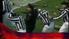 Moment of Zen - Referees Hit By Beer Bottles - 12/17/2001 - Video Clip | The Daily Show with Jon Stewart