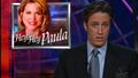 Headlines - Hey, Hey Paula - 01/16/2002 - Video Clip | The Daily Show with Jon Stewart