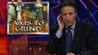 Axis To Grind - 02/12/2002 - Video Clip | The Daily Show with Jon Stewart