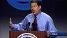 Moment of Zen - Sweaty Al Gore - 04/15/2002 - Video Clip | The Daily Show with Jon Stewart