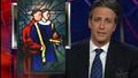 Headlines - White Collar Crime - 06/17/2002 - Video Clip | The Daily Show with Jon Stewart