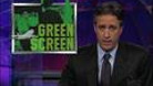 Headlines - Green Screen - 11/19/2002 - Video Clip | The Daily Show with Jon Stewart