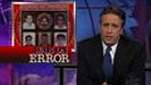War on Error - 01/09/2003 - Video Clip | The Daily Show with Jon Stewart
