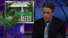 A Pine Mess - 01/16/2003 - Video Clip | The Daily Show with Jon Stewart