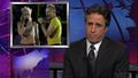 Headlines - ABC Halftime Show - 01/27/2003 - Video Clip | The Daily Show with Jon Stewart