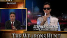 The Weapons Hunt - 04/30/2003 - Video Clip | The Daily Show with Jon Stewart