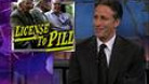 License to Pill - 06/17/2003 - Video Clip | The Daily Show with Jon Stewart