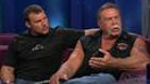 Paul Teutul, Jr. and Paul Teutul, Sr. - 07/28/2003 - Video Clip | The Daily Show with Jon Stewart