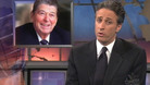 Everybody Loves Reagan - 11/06/2003 - Video Clip | The Daily Show with Jon Stewart