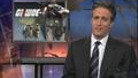 GI Woe - 11/11/2003 - Video Clip | The Daily Show with Jon Stewart