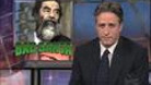 Bad Santa - 12/15/2003 - Video Clip | The Daily Show with Jon Stewart