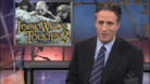 Look Who\'s Tolkien 3 - 12/18/2003 - Video Clip | The Daily Show with Jon Stewart
