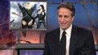 Headlines - Survivor Lead-In XXXVIII - 02/02/2004 - Video Clip | The Daily Show with Jon Stewart