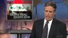Rights Here, Rights Now - 03/09/2004 - Video Clip | The Daily Show with Jon Stewart