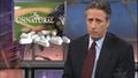 The Unnatural - 03/16/2004 - Video Clip | The Daily Show with Jon Stewart