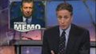 Finding Memo - 06/09/2004 - Video Clip | The Daily Show with Jon Stewart