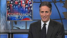 Compassion Play - 09/01/2004 - Video Clip | The Daily Show with Jon Stewart