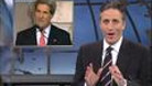 Headlines - Kerry Concession Speech - 11/03/2004 - Video Clip | The Daily Show with Jon Stewart