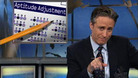 Aptitude Adjustment - 03/10/2005 - Video Clip | The Daily Show with Jon Stewart
