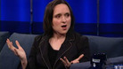 Sarah Vowell - 04/19/2005 - Video Clip | The Daily Show with Jon Stewart