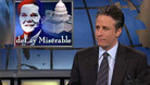 Headlines - deLay Miserable - 04/20/2005 - Video Clip | The Daily Show with Jon Stewart