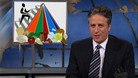 The 2500 Calorie Pyramid - 04/21/2005 - Video Clip | The Daily Show with Jon Stewart