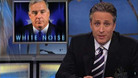 White Noise - 06/13/2005 - Video Clip | The Daily Show with Jon Stewart