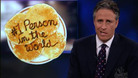 Headlines - All the President\'s Menus - 08/16/2005 - Video Clip | The Daily Show with Jon Stewart