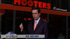 Evolution, Schmevolution - Hooters - 09/14/2005 - Video Clip | The Daily Show with Jon Stewart