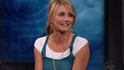 Cameron Diaz - 10/04/2005 - Video Clip | The Daily Show with Jon Stewart