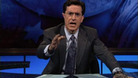 Daily/Colbert - 60 Minutes - 11/02/2005 - Video Clip | The Daily Show with Jon Stewart