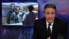 Talk Don\'t Run - 11/16/2005 - Video Clip | The Daily Show with Jon Stewart