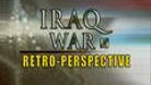 Iraq War in Retro-Perspective - The Question - 03/20/2006 - Video Clip | The Daily Show with Jon Stewart