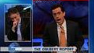 Daily/Colbert - Rhyming - 04/04/2006 - Video Clip | The Daily Show with Jon Stewart