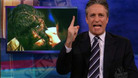 Headlines - Werewolf Syndrome - 07/31/2006 - Video Clip | The Daily Show with Jon Stewart