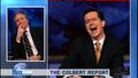 Daily/Colbert - American Idol - 12/04/2006 - Video Clip | The Daily Show with Jon Stewart