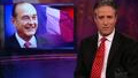 Les Newserables - 12/13/2006 - Video Clip | The Daily Show with Jon Stewart