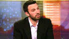 Ben Affleck - 10/18/2007 - Video Clip | The Daily Show with Jon Stewart