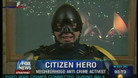 Moment of Zen - Real Life Super Heroes - 06/18/2007 - Video Clip | The Daily Show with Jon Stewart
