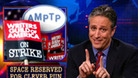 Writers\' Strike Math - 01/07/2008 - Video Clip | The Daily Show with Jon Stewart