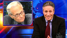 The Golden Globes - 01/14/2008 - Video Clip | The Daily Show with Jon Stewart