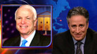 McCain in SC - 01/21/2008 - Video Clip | The Daily Show with Jon Stewart
